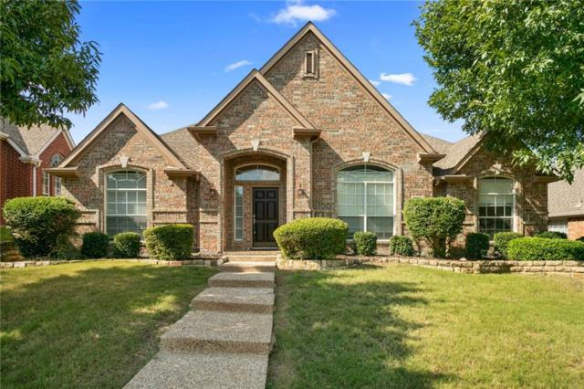 1409 Valley Trail, Irving, TX 75063 (MLS #13937729) :: Robbins Real Estate Group