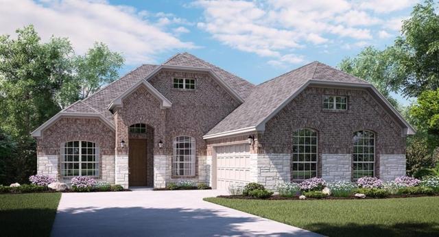 10388 Glean Street, Frisco, TX 75035 (MLS #13937730) :: Robbins Real Estate Group