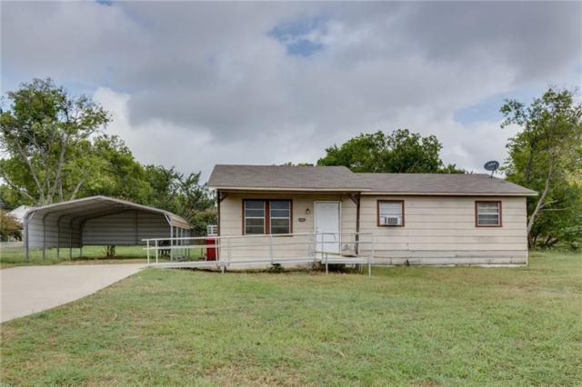422 N Houston Street, Royse City, TX 75189 (MLS #13937745) :: Exalt Realty