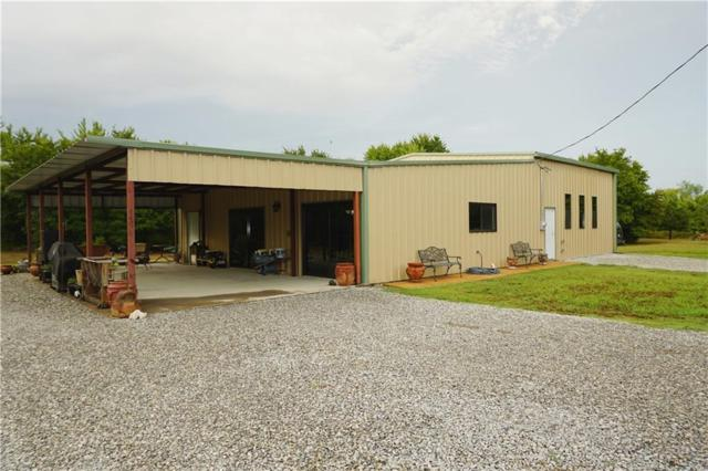 2691 County Road 3335, Ladonia, TX 75449 (MLS #13937757) :: RE/MAX Landmark