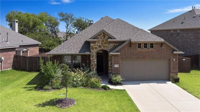 2308 Eppright Drive, Little Elm, TX 75068 (MLS #13937775) :: RE/MAX Town & Country