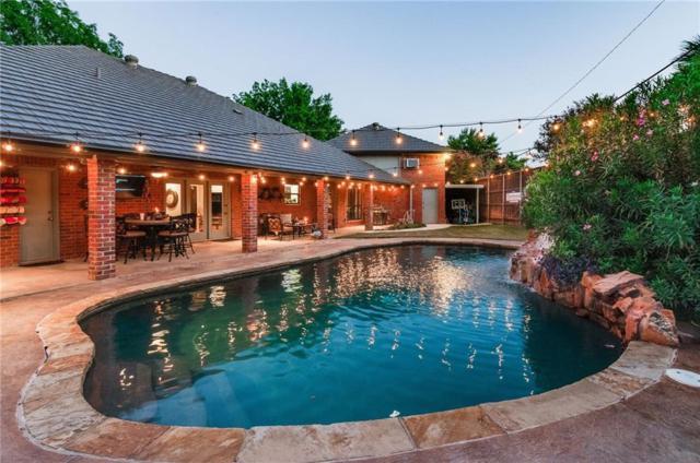 3001 Shenandoah Drive, Bedford, TX 76021 (MLS #13937781) :: RE/MAX Landmark