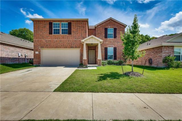 1737 Megan Creek Drive, Little Elm, TX 75068 (MLS #13937797) :: Exalt Realty