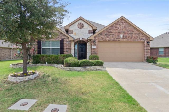 2500 Castle Creek Drive, Little Elm, TX 75068 (MLS #13937800) :: Kimberly Davis & Associates