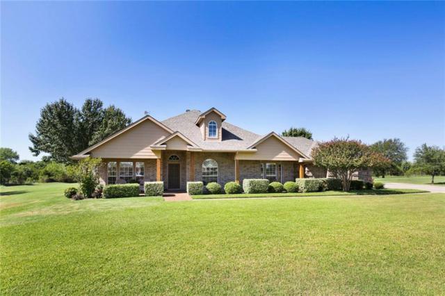 2337 Saddlebrook Lane, Rockwall, TX 75087 (MLS #13937808) :: North Texas Team | RE/MAX Lifestyle Property
