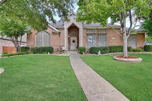 2912 Saint Maria Drive, Mansfield, TX 76063 (MLS #13937811) :: RE/MAX Pinnacle Group REALTORS