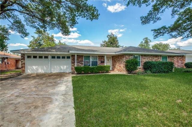 6136 Walla Avenue, Fort Worth, TX 76133 (MLS #13937814) :: Frankie Arthur Real Estate