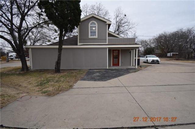 1408 S Chestnut Street, Mckinney, TX 75069 (MLS #13937818) :: The Tierny Jordan Network