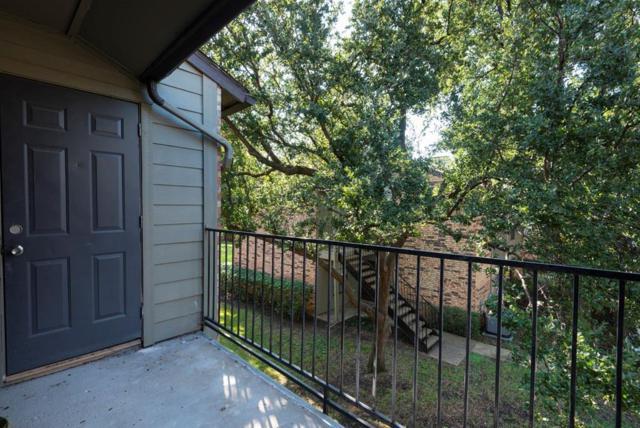 5335 Bent Tree Forest Drive #253, Dallas, TX 75248 (MLS #13937838) :: Baldree Home Team