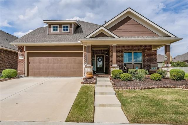 1804 Homestead Way, Northlake, TX 76226 (MLS #13937848) :: Baldree Home Team