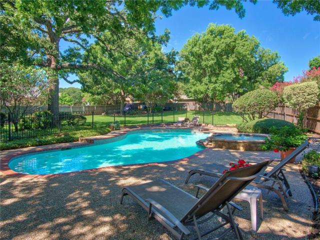 1610 Pecos Drive, Southlake, TX 76092 (MLS #13937858) :: Robbins Real Estate Group