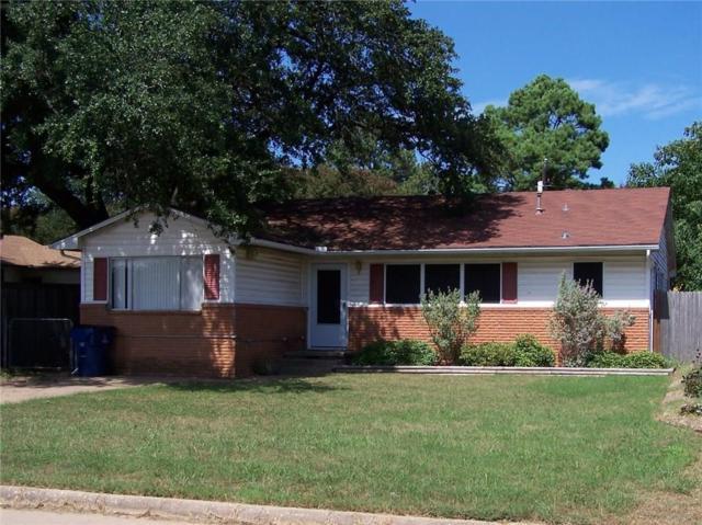 525 W Brock Street, Denison, TX 75020 (MLS #13937872) :: RE/MAX Town & Country