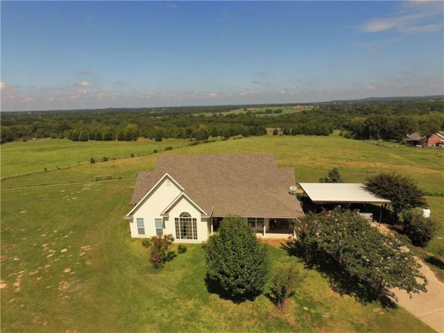 10355 County Road 2803, Eustace, TX 75124 (MLS #13937876) :: HergGroup Dallas-Fort Worth