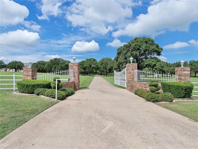 10309 County Road 1016, Burleson, TX 76028 (MLS #13937887) :: Potts Realty Group