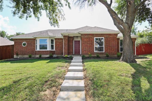 2236 Arbor Creek Drive, Carrollton, TX 75010 (MLS #13937928) :: RE/MAX Town & Country