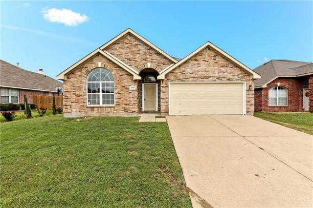 2456 Ranchview Drive, Grand Prairie, TX 75052 (MLS #13937944) :: RE/MAX Landmark