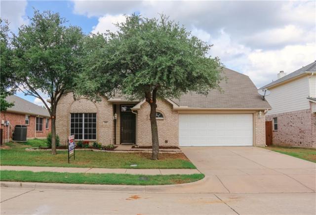408 Silver Mine Drive, Justin, TX 76247 (MLS #13937972) :: Baldree Home Team