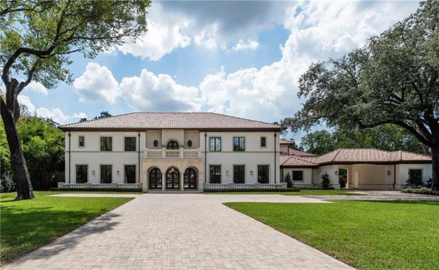 5400 Edlen Drive, Dallas, TX 75220 (MLS #13937978) :: Robbins Real Estate Group