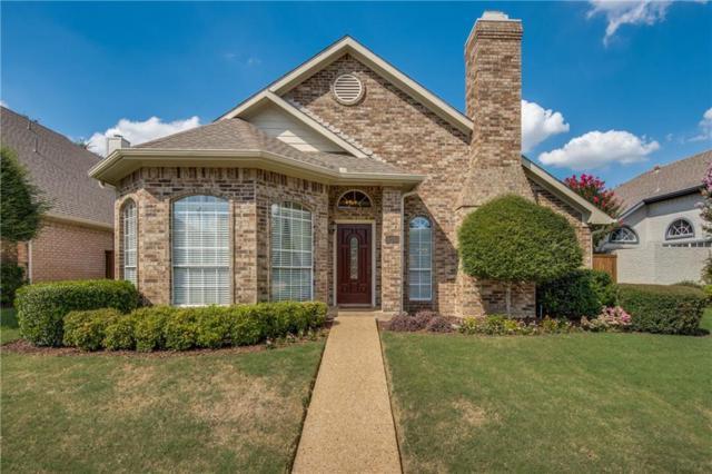 4215 Bendwood Lane, Dallas, TX 75287 (MLS #13937991) :: Robbins Real Estate Group
