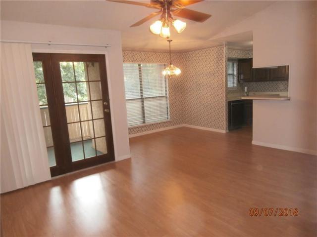 2014 Willoughby Lane #4624, Arlington, TX 76011 (MLS #13938013) :: Magnolia Realty