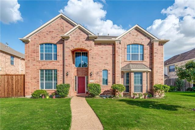 13246 Bayfield Drive, Frisco, TX 75033 (MLS #13938022) :: RE/MAX Town & Country