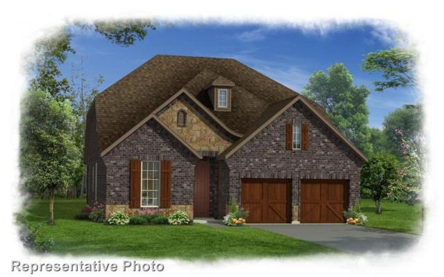 4509 Morning Glory Lane, Mansfield, TX 76063 (MLS #13938027) :: Potts Realty Group