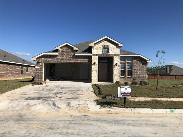 2529 Silver Fox Trail, Weatherford, TX 76087 (MLS #13938028) :: Potts Realty Group