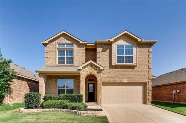 3116 Hornbeam Street, Denton, TX 76226 (MLS #13938034) :: The Real Estate Station