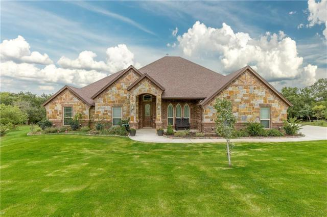 122 Sugar Sand Court, Weatherford, TX 76085 (MLS #13938036) :: Magnolia Realty