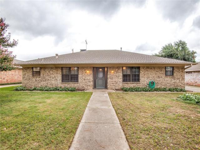 1617 Drexel Drive, Irving, TX 75061 (MLS #13938046) :: Robbins Real Estate Group
