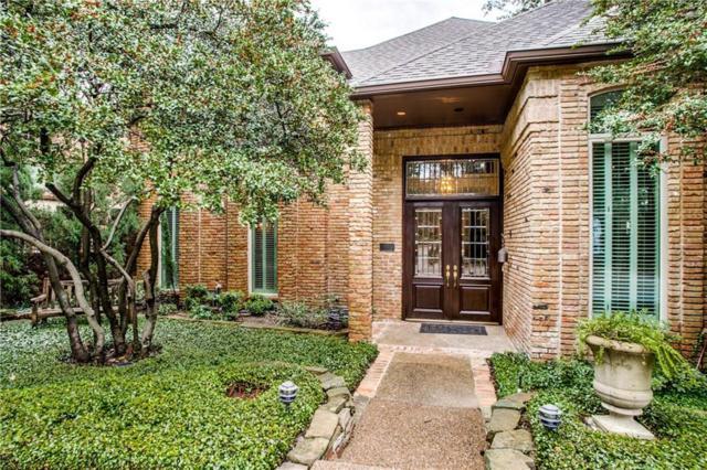 7 Parliament Place, Dallas, TX 75225 (MLS #13938051) :: Robbins Real Estate Group