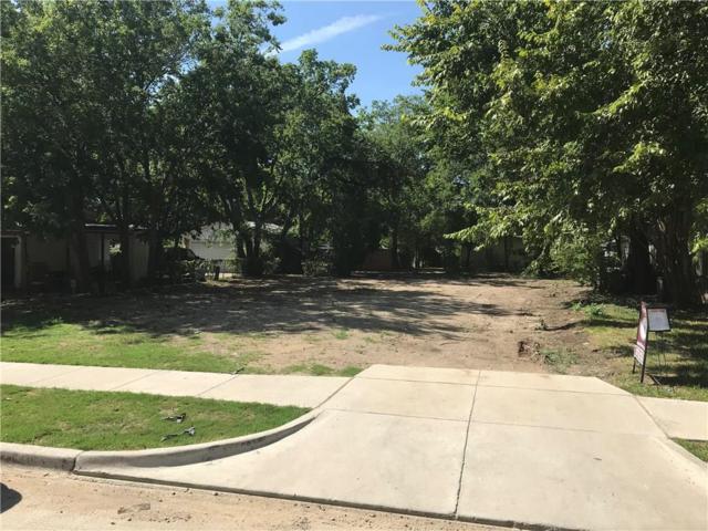 5841 Straley Avenue, Westworth Village, TX 76114 (MLS #13938066) :: The Real Estate Station