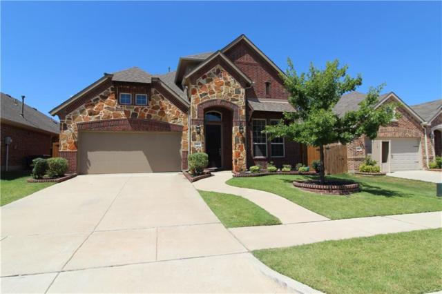 10872 Leesa Drive, Mckinney, TX 75070 (MLS #13938071) :: Real Estate By Design