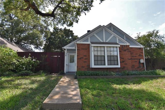 126 Pinyon Lane, Coppell, TX 75019 (MLS #13938073) :: Robbins Real Estate Group