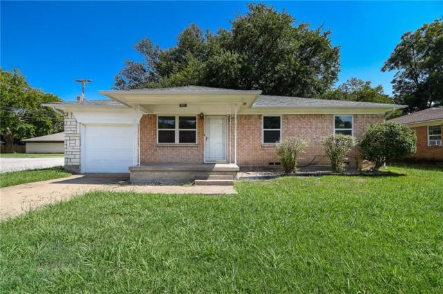 301 S 3rd Street, Wylie, TX 75098 (MLS #13938100) :: RE/MAX Town & Country