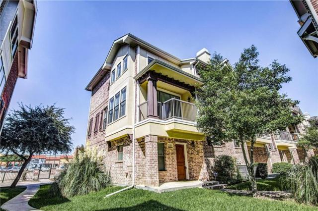 2100 Azure Pointe, Richardson, TX 75080 (MLS #13938108) :: RE/MAX Town & Country