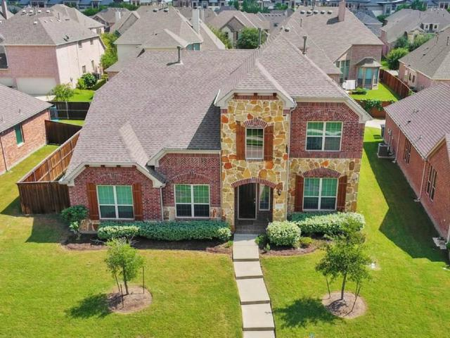 1045 Enchanted Rock Drive, Allen, TX 75013 (MLS #13938128) :: RE/MAX Town & Country