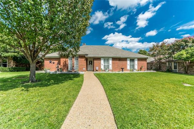 917 Willow Brook Drive, Allen, TX 75002 (MLS #13938141) :: Robbins Real Estate Group