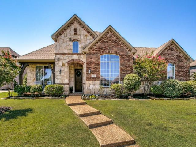 950 High Willow Drive, Prosper, TX 75078 (MLS #13938142) :: RE/MAX Town & Country