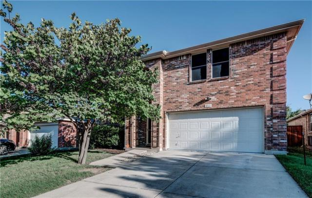 1717 Baxter Springs Drive, Fort Worth, TX 76247 (MLS #13938153) :: RE/MAX Landmark
