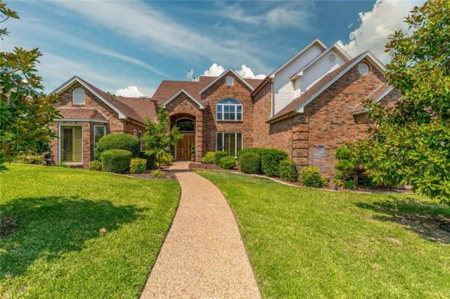 2306 Stone Bridge Drive, Arlington, TX 76006 (MLS #13938158) :: RE/MAX Town & Country