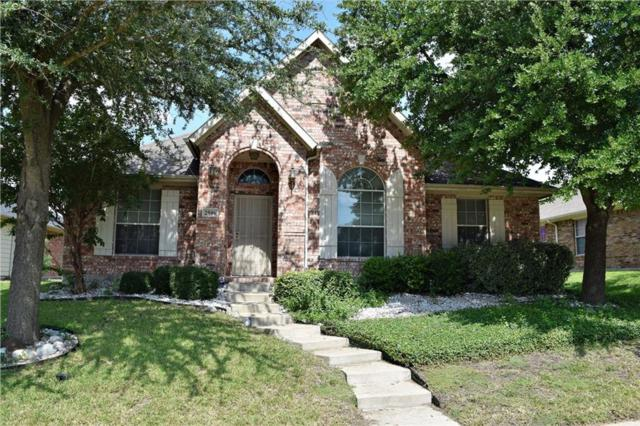 2906 Misty Ridge Lane, Rockwall, TX 75032 (MLS #13938172) :: Baldree Home Team