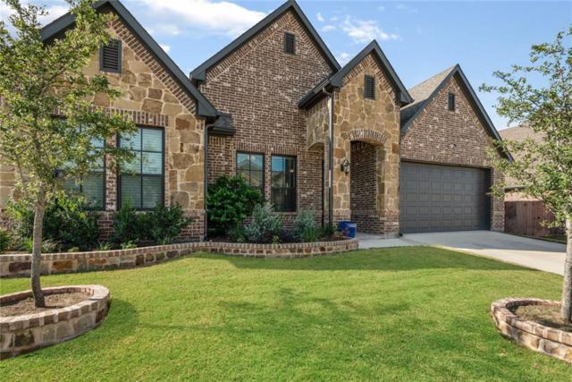 5102 Santa Rosa Drive, Arlington, TX 76060 (MLS #13938185) :: Magnolia Realty