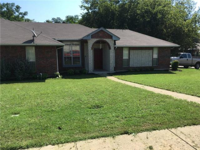 908 Cedar Ridge Drive, Desoto, TX 75115 (MLS #13938189) :: Potts Realty Group