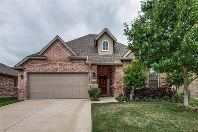 1916 Fairway Glen Drive, Wylie, TX 75098 (MLS #13938193) :: RE/MAX Town & Country