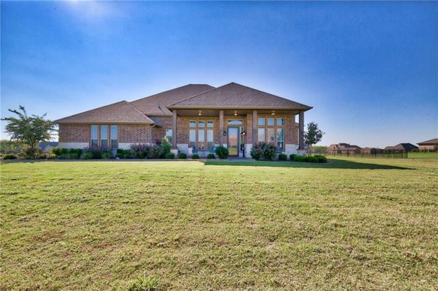 191 Wagon Trail, Rockwall, TX 75032 (MLS #13938194) :: Century 21 Judge Fite Company