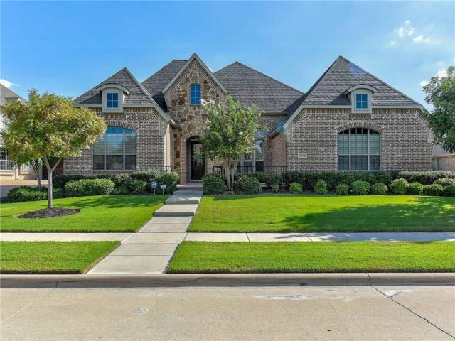 2424 Lilyfield Drive, Trophy Club, TX 76262 (MLS #13938215) :: Frankie Arthur Real Estate