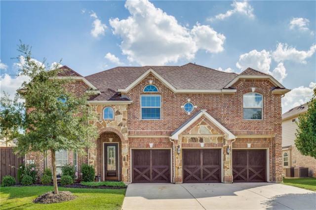 2627 Excalibur Drive, Grand Prairie, TX 75052 (MLS #13938217) :: RE/MAX Pinnacle Group REALTORS