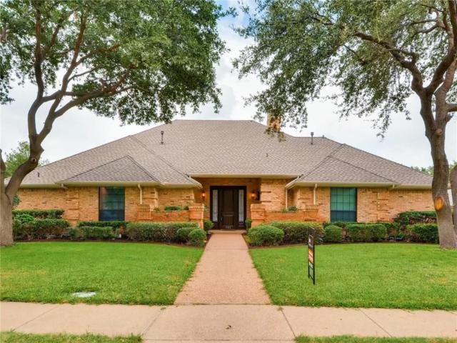 5905 Fossil Ridge Drive, Plano, TX 75093 (MLS #13938218) :: Real Estate By Design