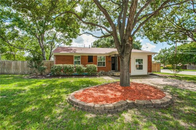 445 Hanbee Street, Richardson, TX 75080 (MLS #13938230) :: RE/MAX Town & Country